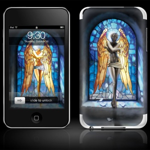 iPod Skin
