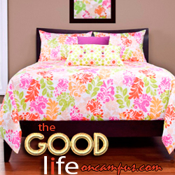twin XL dorm bedding